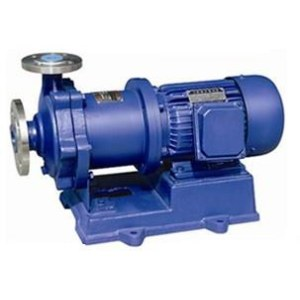 CQB Stainless steel magnetic centrifugal pump