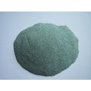 high quality and low price green silicon carbide grains 150#