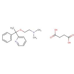 Doxylamine succinate