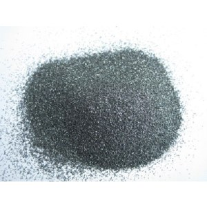 high quality and low price black silicon carbide grains 80#