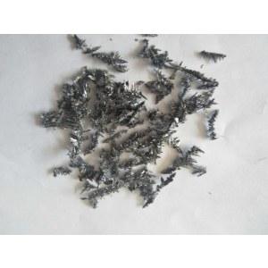 Dendritic Vanadium Metal