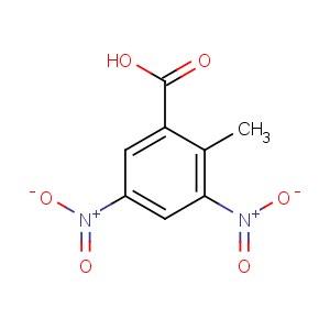 3,5-Dinitro-2-methylbenzoic acid