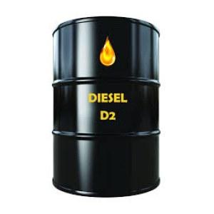 DIESEL GAS D2 GOST 305-82