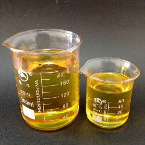 Injectable Semi-Finished Liquid Tri Test 300 Tri Tet 300mg/Ml Oil Steroifds for Bodybuilding