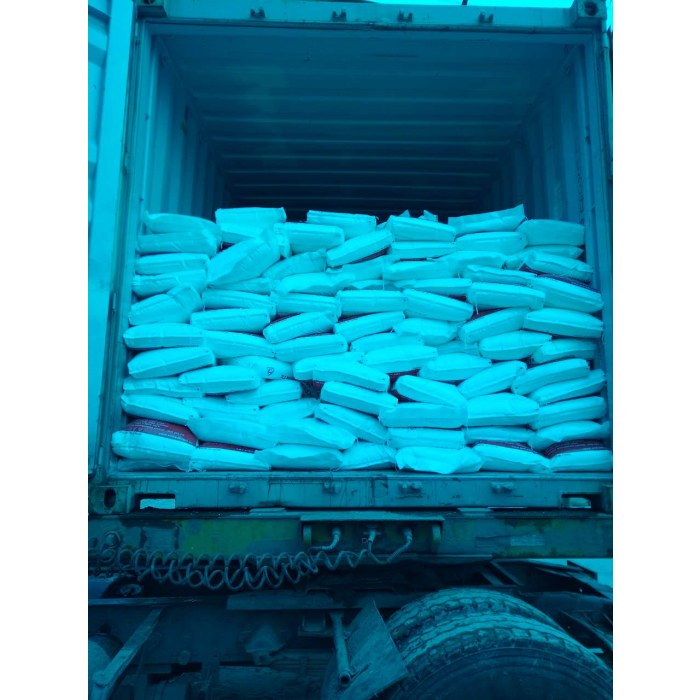 High quality hydrated magnesium sulfate heptahydrate 10034-99-8