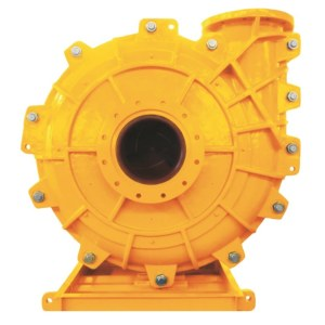 MA Series Slurry Pump