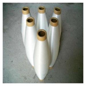 C Glass Fiberglass Yarn 134tex for manufacturing fiberglass mesh
