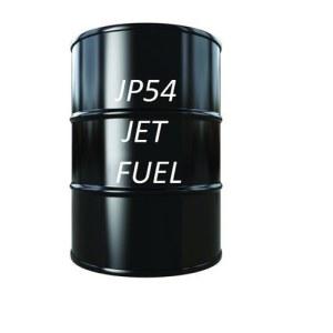 Jet Fuel JP54