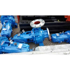 ZA Petrochemical centrifugal pump