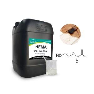 Car Paint Monomer HEMA 868-77-9/2-Hydroxyethyl Methacrylate