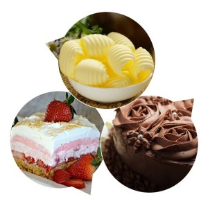 Polyglycerol esters of fatty acids