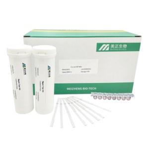 Rapid Test Detecting Sulfonamides In Milk