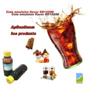 COLA EMULSION FLAVOR SD 15598