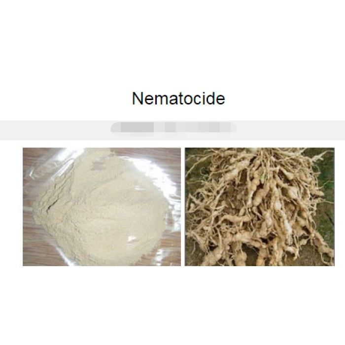high quality biopesticides Nematocide