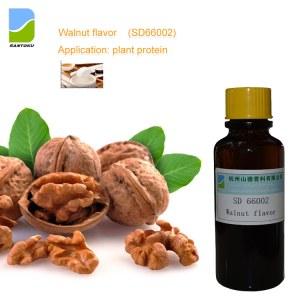 Walnut flavor