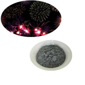 pyro aluminium powder