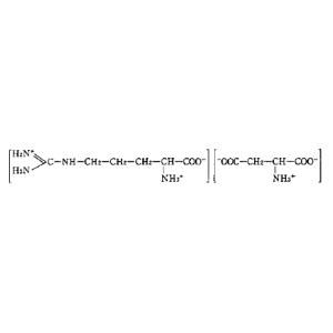 <em>L-Arginine</em> L-Aspartate