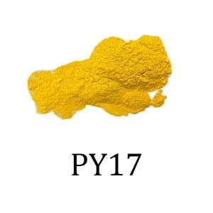 Pigment Yellow <em>17</em>