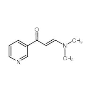 <em>1-</em>(3-Pyridyl)-3-(dimethylamino)<em>-2-propen-1-one</em>  CAS NO.:55314-16-4