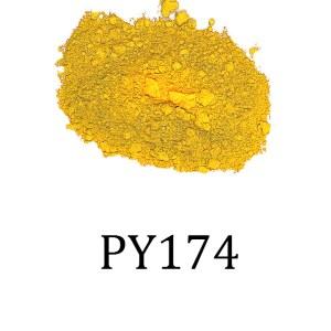 Pigment Yellow 174