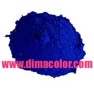Ultramarine Blue 462   (Pigment Blue 29)
