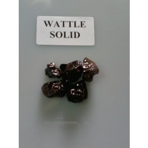 WATTLE EXTRACT SOLID