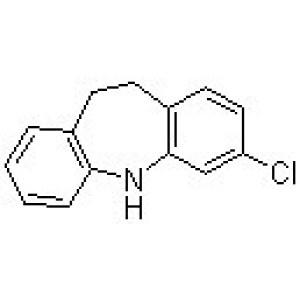 3-Chloro-10,11-dihydro-5H-dibenzo[b,f]azepine