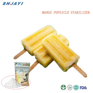 stabilizer for mango popsicle