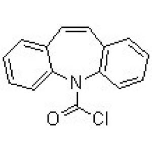 Dibenz[b,f]azepine-5-carbonyl chloride