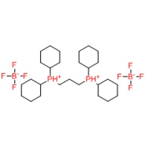 DCPP / 1,3-Bis(dicyclohexylphosphonium)propane bis(tetrafluoroborate)