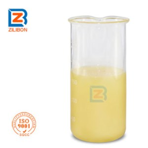 Zilibon Fast defoaming ability Defoamer for Oilfield Drilling/Oil and Gas Separation