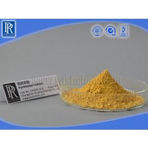 sodium 2-chloro-6-(4,6-dimethoxypyrimidin-2-ylthio)benzoate