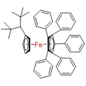Qphos/<em>1</em>,<em>2</em>,<em>3</em>,<em>4</em>,5-Pentaphenyl-1'-(di-tertbutylphosphino)ferrocene