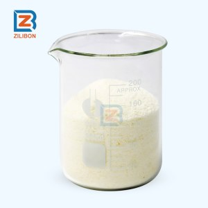 Zilibon Defoamer with high shear resistance for industrial cleaning