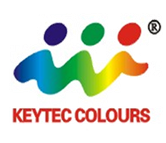 Keytec water-based tinting machine colorant blue B6150-T