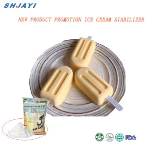 stabilizer for  ice cream
