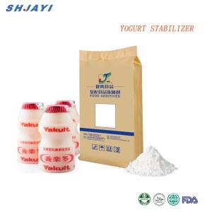 yogurt stabilizer