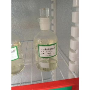 Boron Trifluoride Acetic acid complex
