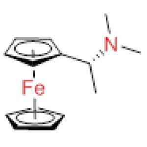 [(1R)-1-(Dimethylamino)ethyl]ferrocene