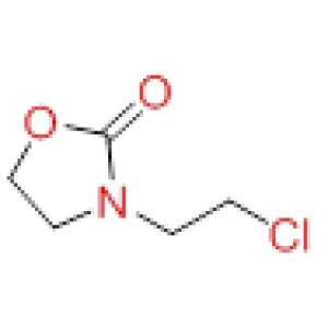 3-(<em>2-Chloroethyl</em>)-2-oxazolidinone
