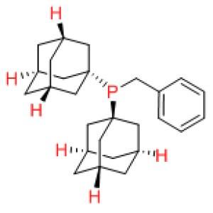 Di(1-adamantyl)benzylphosphine