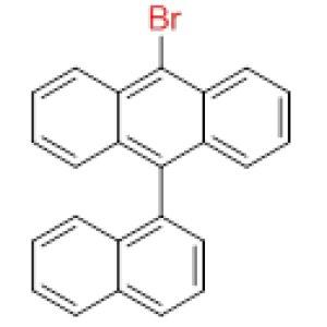 9-Bromo-10-(1-naphthyl)<em>anthracene</em>