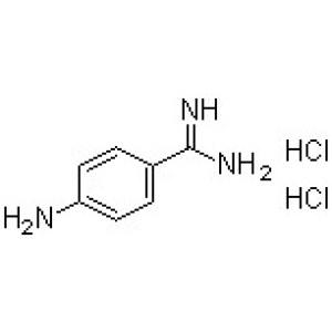 4-Aminobenzamidine <em>dihydrochloride</em>
