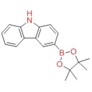 9H-Carbazole-3-boronic acid pinacol ester