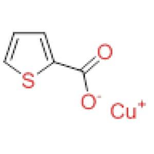 Copper(I) <em>thiophene-2-carboxylate</em>