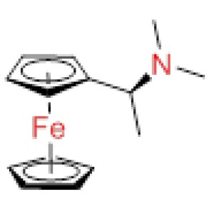 <em>S-</em>[1-(Dimethylamino)ethyl]ferrocene