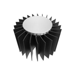 45~50W ZT Series LED Heat Sink