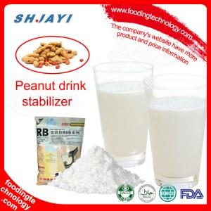 peanut drink stabilizer