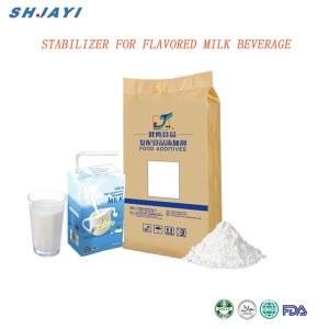 flavored milk stabilizer