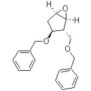 (1S,2R,3S,5R)-3-(Phenylmethoxy)-2-[(phenylmethoxy)methyl]-6-oxabicyclo[<em>3</em>.<em>1</em>.<em>0</em>]<em>hexane</em>